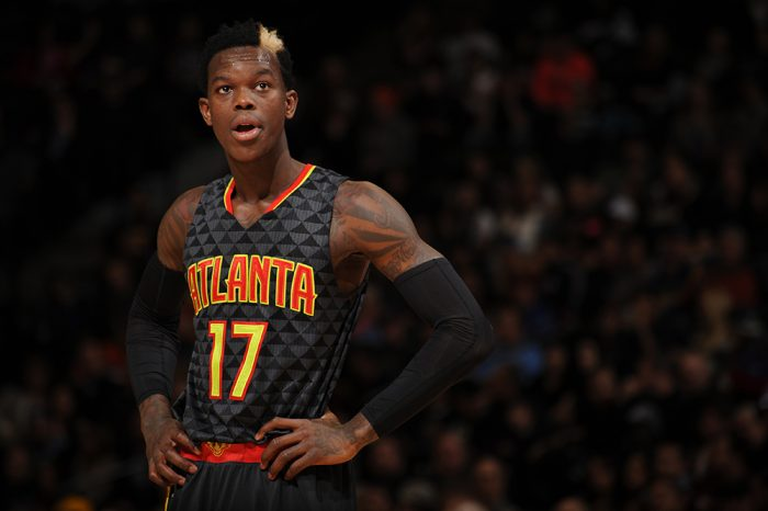Dennis Schroder Net Worth $3 million