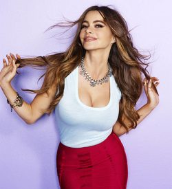 Sofia Vergara Net Worth $140 million