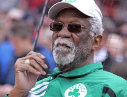 Bill Russell Net Worth $10 million