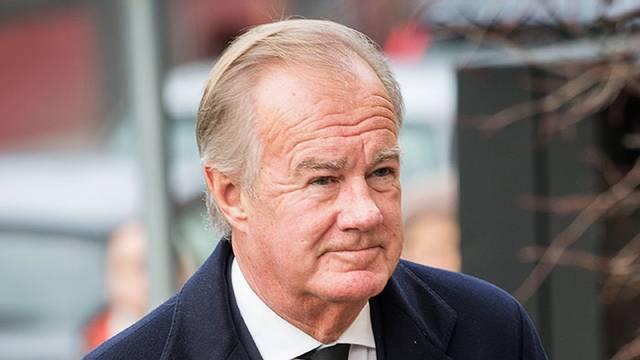 Stefan Persson Net Worth $18.9 billion