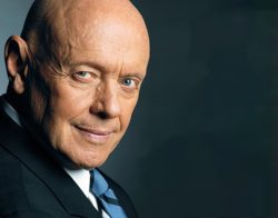 Stephen Covey Net Worth $12 million