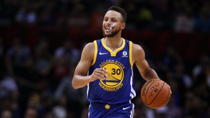Stephen Curry Net Worth $60 million
