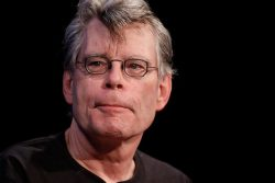 Stephen King Net Worth $400 million