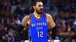 Steven Adams Net Worth $3 million