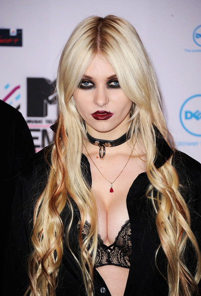 Taylor Momsen Net Worth $4 million