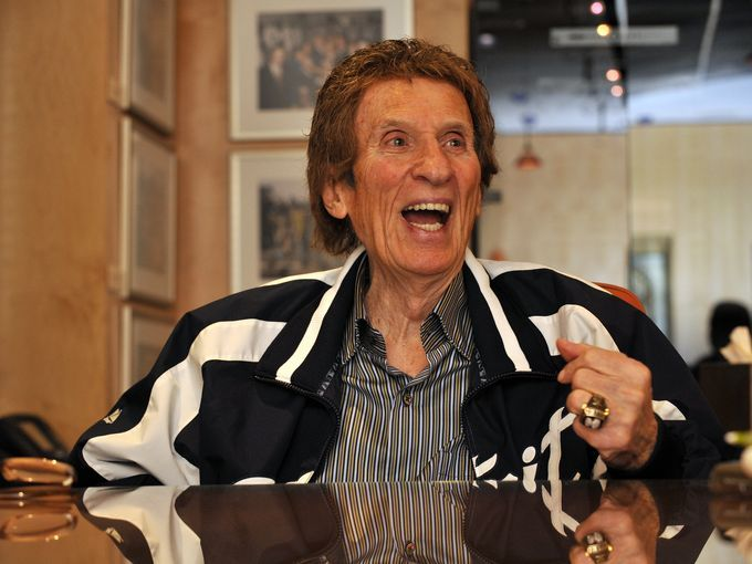 Mike Ilitch Net Worth $6.1 billion