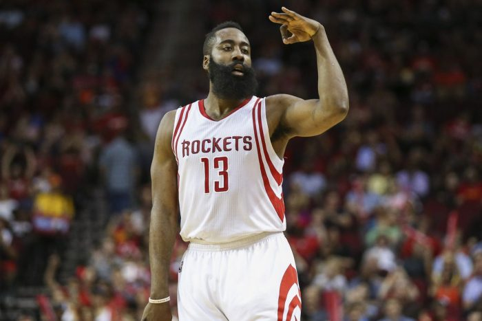 James Harden Net Worth $120