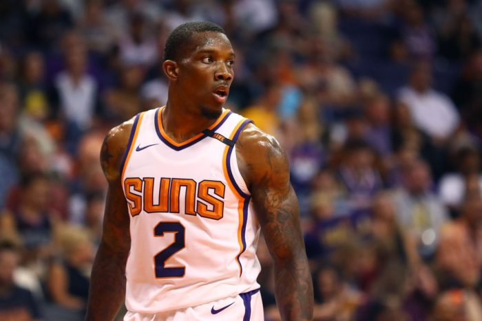 Eric Bledsoe Net Worth $13 million