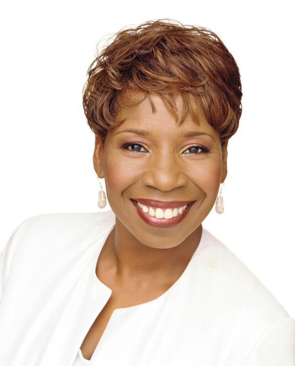 Iyanla Vanzant Net Worth $400 thousand