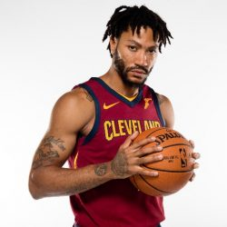 Derrick Rose Net Worth $85 million