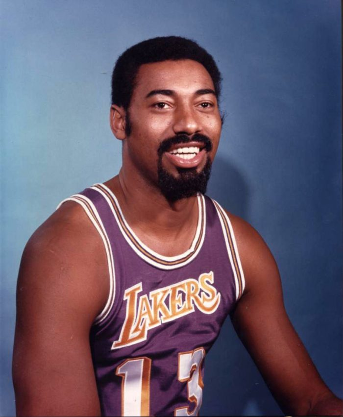 Wilt Chamberlain Net Worth$10 Million