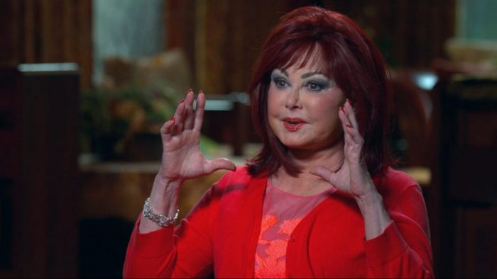 Naomi Judd Net Worth $25 million