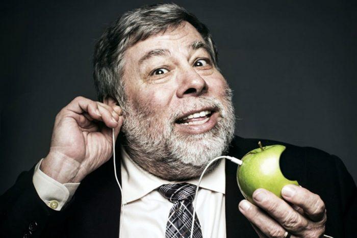 Steve Wozniak Net Worth $100 million