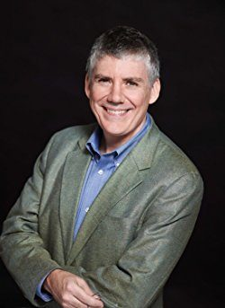 Rick Riordan Net Worth $35 million