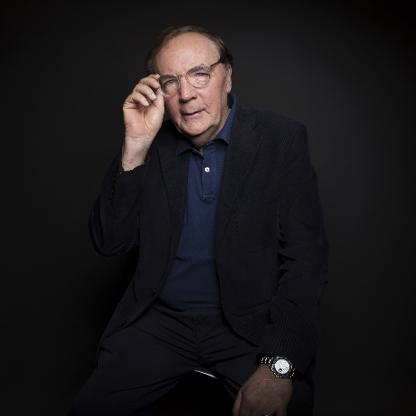 James Patterson Net Worth $750 million