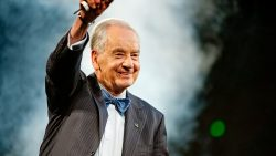 Zig Ziglar Net Worth $15 million
