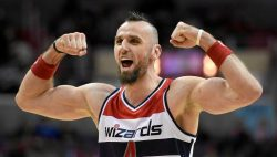 Marcin Gortat Net Worth $60 million