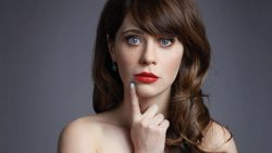 Zooey Deschanel Net Worth $18 million