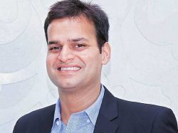Rohit Bansal Net Worth $1 billion