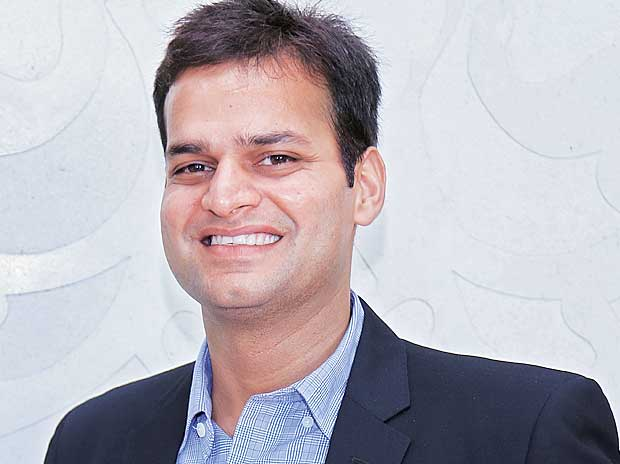 Rohit Bansal Net Worth $1 billion
