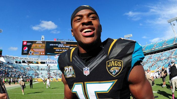 Allen Robinson Net Worth $1 million