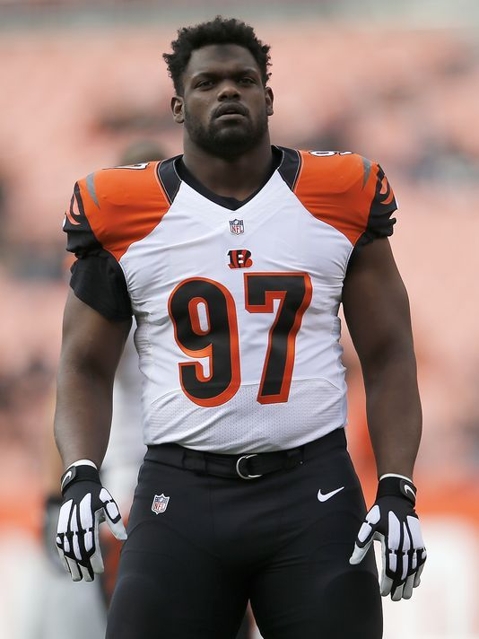 Geno Atkins Net Worth $14 million