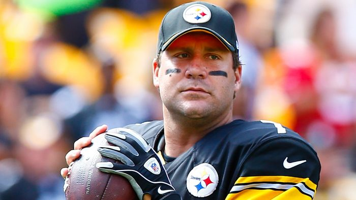 Ben Roethlisberger Net Worth $70 million