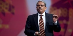 Kris Gopalakrishnan Net Worth $1 billion