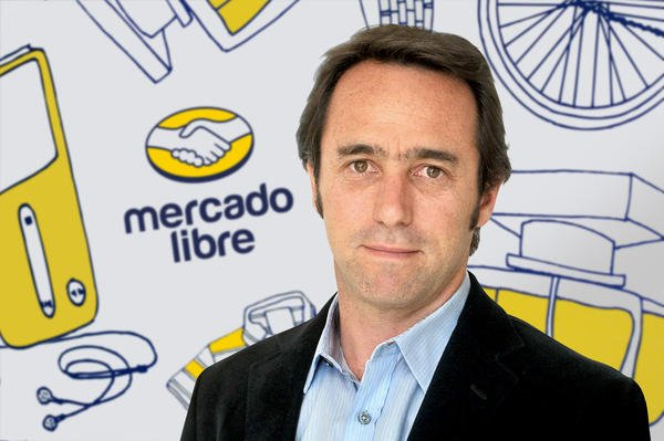 Marcos Galperín $1.36 billion
