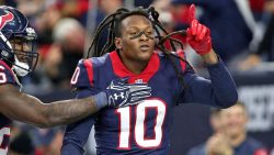 DeAndre Hopkins Net Worth $6 million