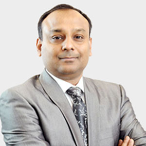 Dinesh Agarwal Net Worth $35 million