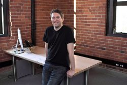 Garrett Camp Net Worth $5 billion