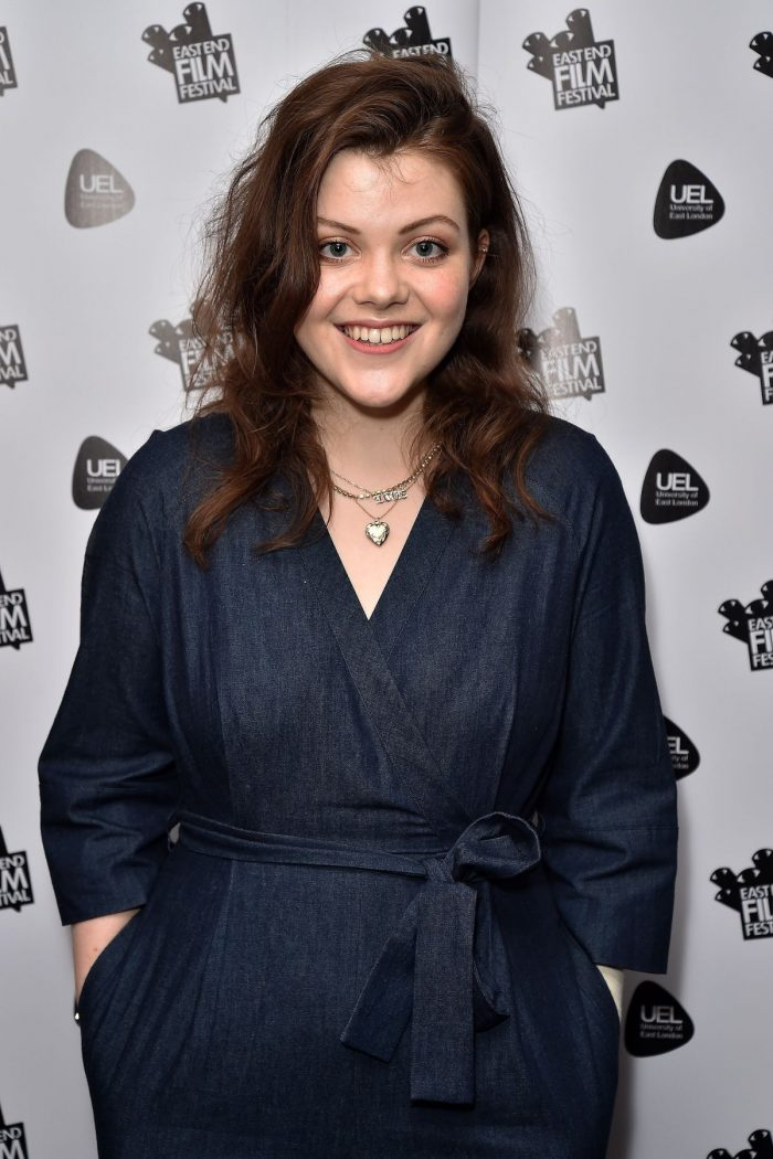 Georgie Henley Net Worth $6 million