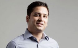 Binny Bansal Net Worth $1 billion