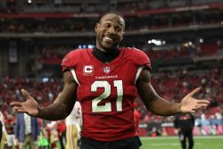 Patrick Peterson Net Worth $10 million