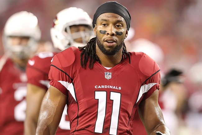 Larry Fitzgerald Net Worth $50 million