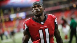 Julio Jones Net Worth $25 Million