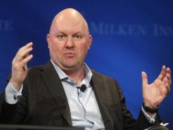 Marc Andreessen Net Worth $2 billion