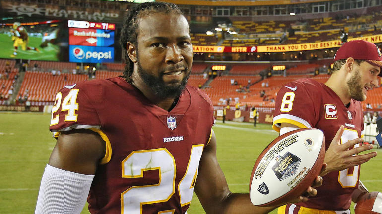 Josh Norman Net Worth $20 million