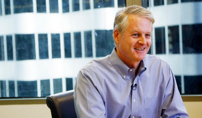 John Donahoe Net Worth $30 million