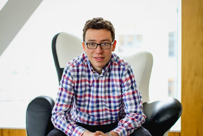 Luis von Ahn Net Worth $69 million
