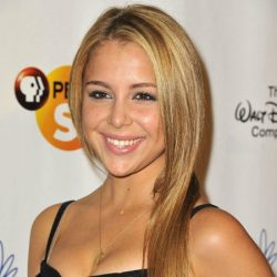 Makenzie Vega Net Worth $6 million