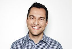 Nathan Blecharczyk Net Worth $4 billion