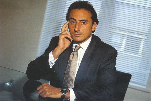 Nicolas De Santis Net Worth $12 million