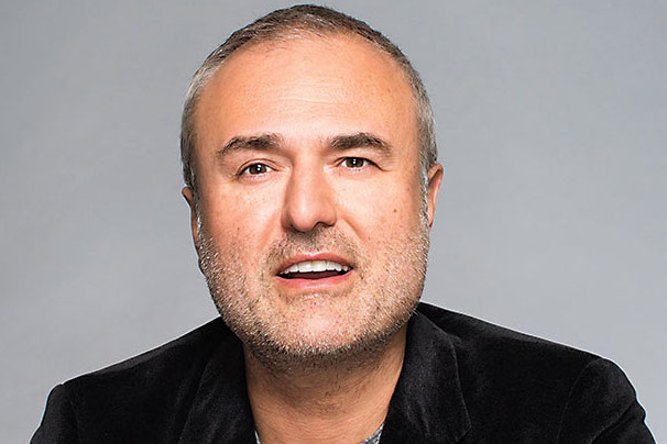 Nick Denton Net Worth -$10 million