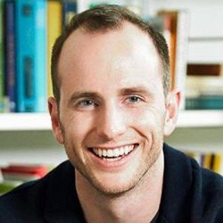 Joe Gebbia Net Worth $3 billion