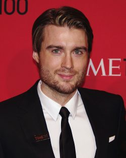Pete Cashmore Net Worth $20 million