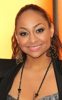 Raven-Symoné Net Worth $55 million