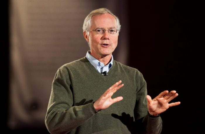 Scott Cook Net Worth $2 billion