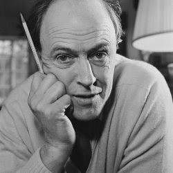 Roald Dahl Net Worth $10 million